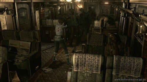 Дебютный трейлер и новые скриншоты Resident Evil Zero HD Remaster 0_13065b_2db656da_L