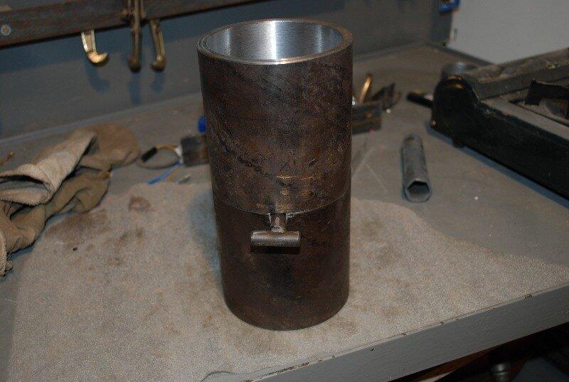 Дополнительный теплообменник на буржуйку теплообменник трубный расчет
