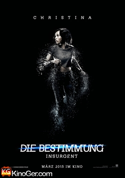 Die Bestimmung Insurgent Stream German