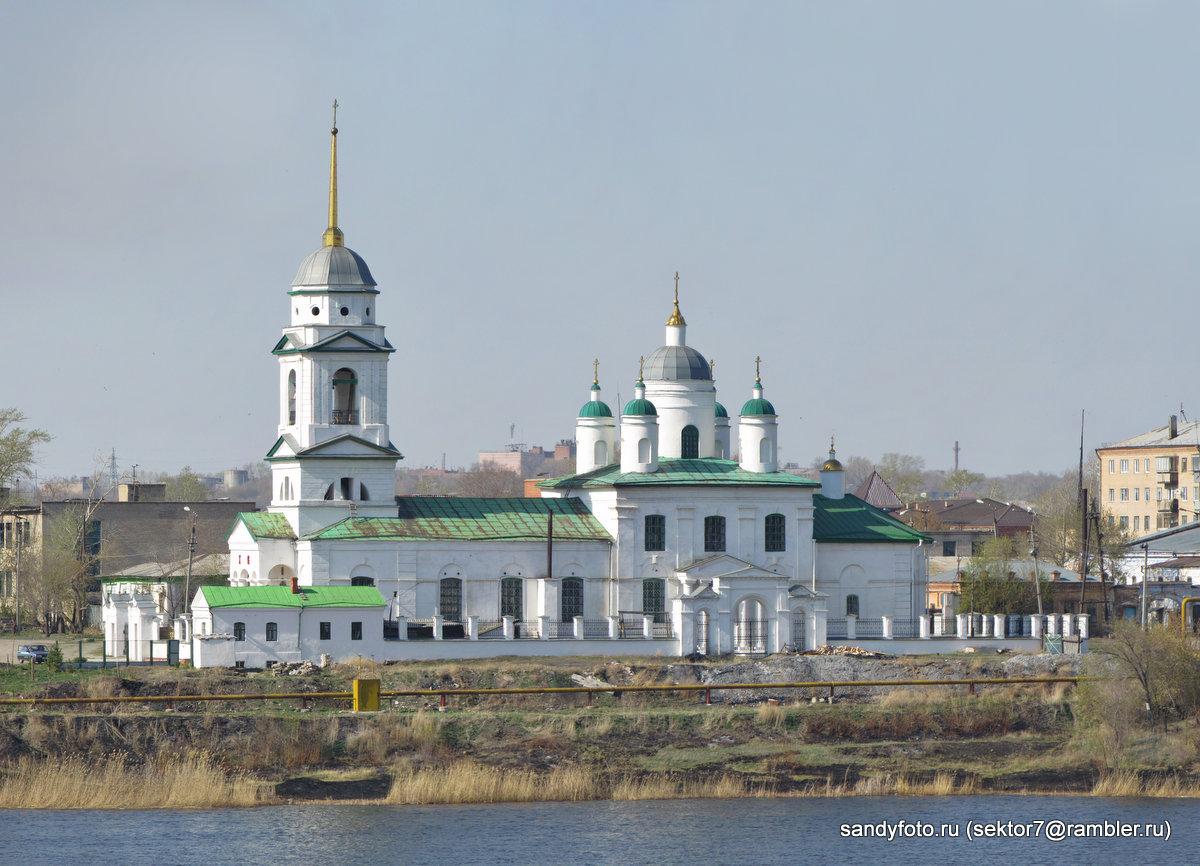 Церковь Святой Троицы