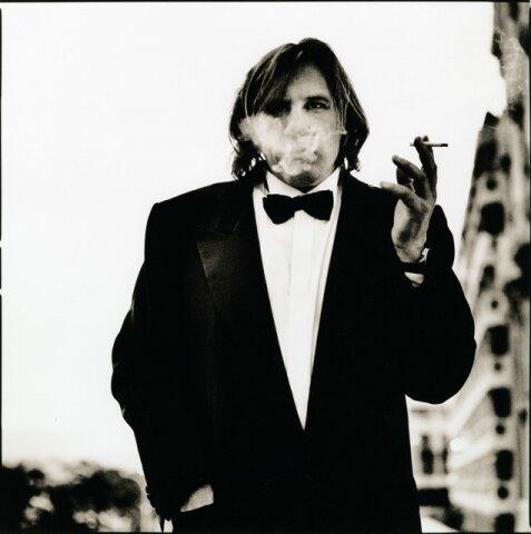 Gerard Depardieu, 1994
