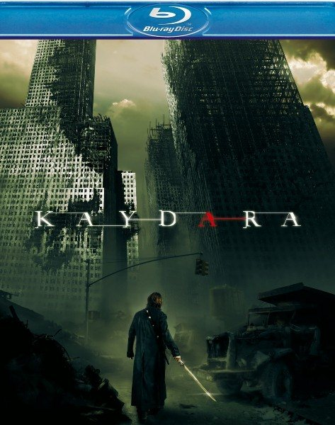 Кэйдара / Kaydara (2011/HDRip)