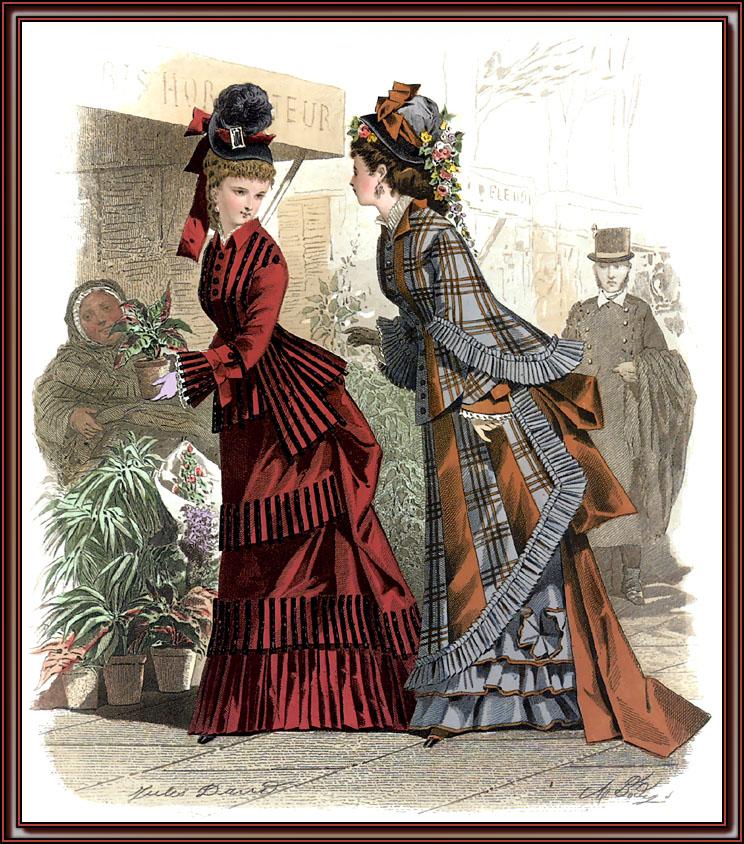подавляющем история костюма в картинках модами созданный теплице микроклимат