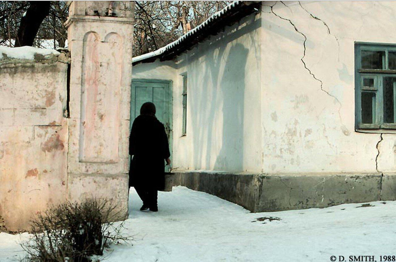 Пятигорск. Уличная сцена