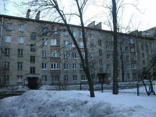 Кондратьевский пр. 41к2