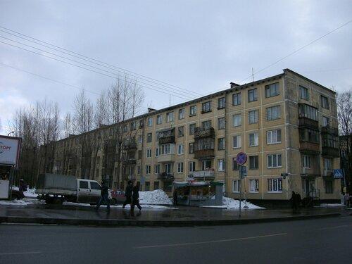 Варшавская ул. 25к1