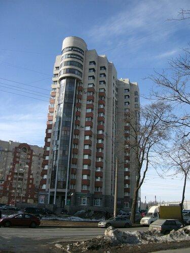 Кондратьевский пр. 66к1