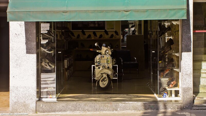 Обувной магазин ЭКОНИКА в ТЦ XL на Дмитровском