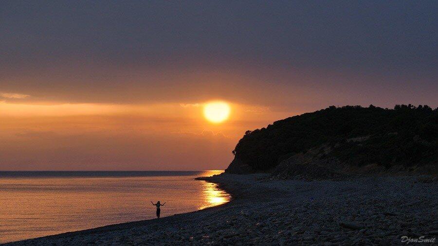 славянская мыс утриш фото пляжей и набережной админу переносить эту