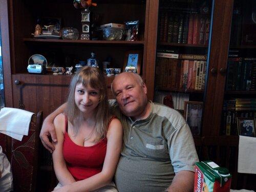 Я с Ириной