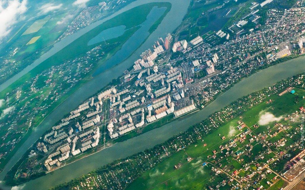 Чехия. День1: перелёт изКраснодара вПрагу