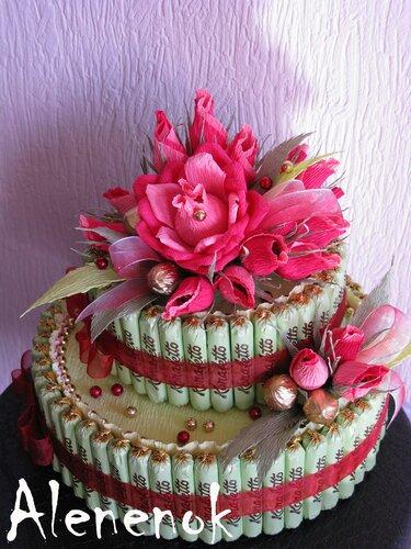 Sweet-дизайн (букеты из конфет, сладкие композиции). 0_5036c_d12641c_L