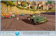 Disney: Тачки 2 / Cars 2: The Video Game (2011/RUS/RePack)
