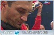 Бокс. Бой за титул чемпиона мира. Владимир Кличко - Дэвид Хэй (2011) SATRip + HDTVRip