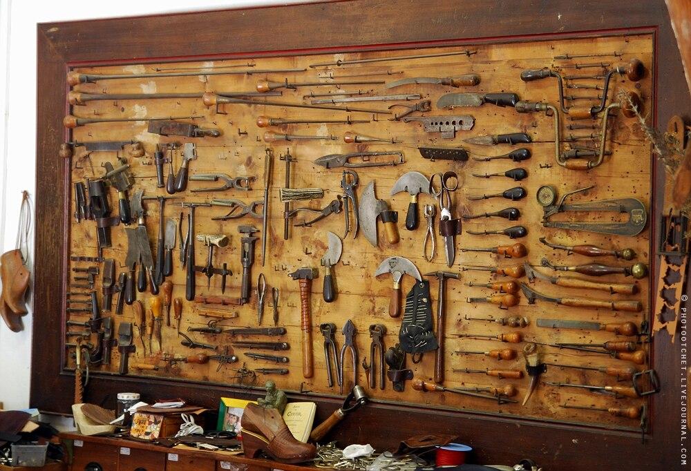 Доска инструментов своими руками 78