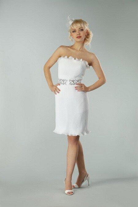 Вечернее платье 199 - подробное описание.