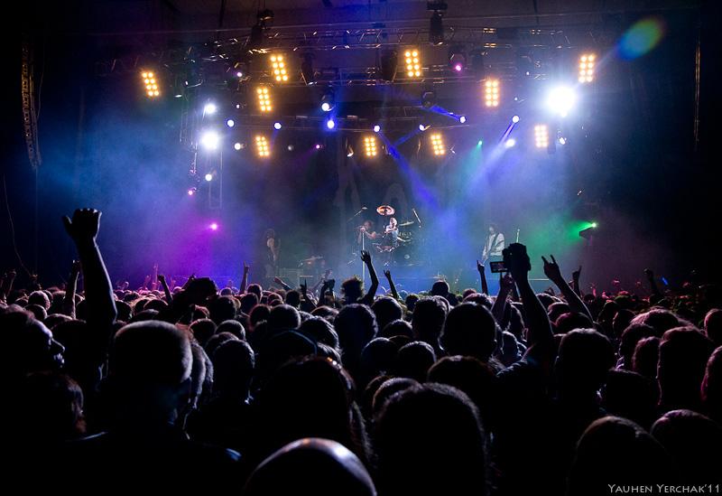 Korn в Минске, photo, фото