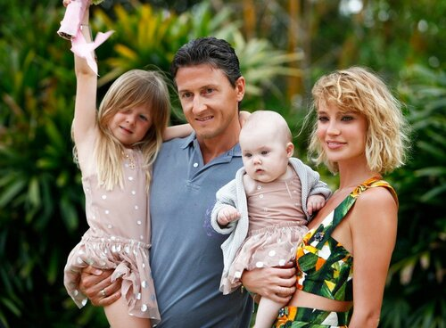 Глюк'oZa рассказала секреты семейного счастья
