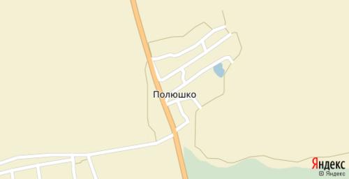 Село Полюшко поразило очевидцев первобытным уровнем жизни