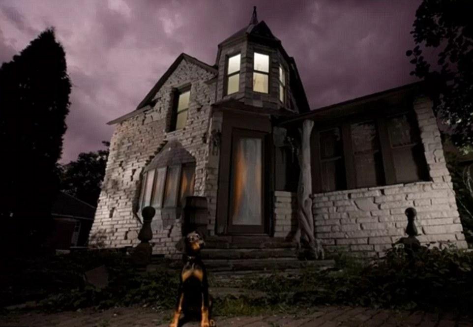 Стрёмные дома, которые сдаются на Airbnb
