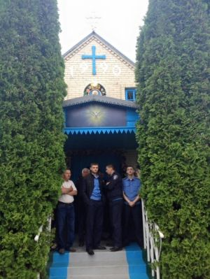 ПС помог общине выйти из-под власти Московского Патриархата