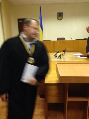 Суд по делу мукачевского повстанца