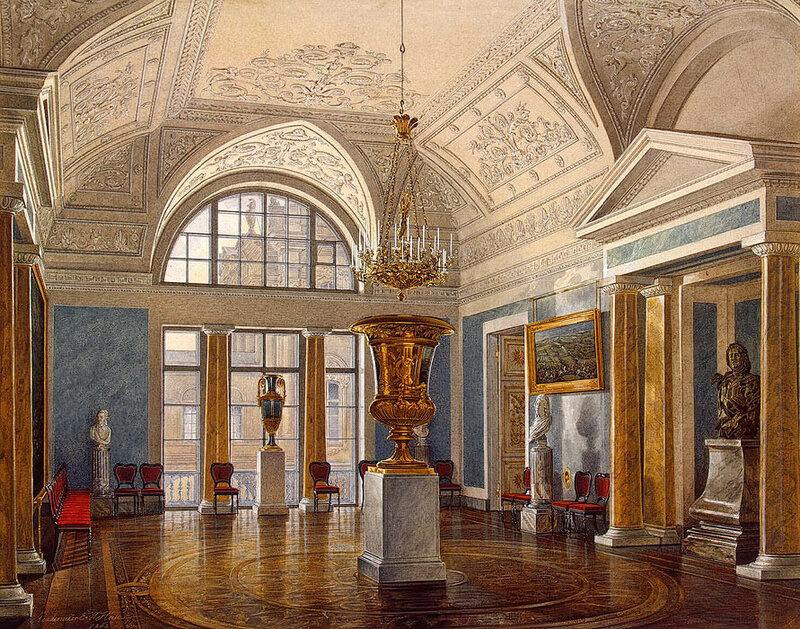 Аполлонов зал