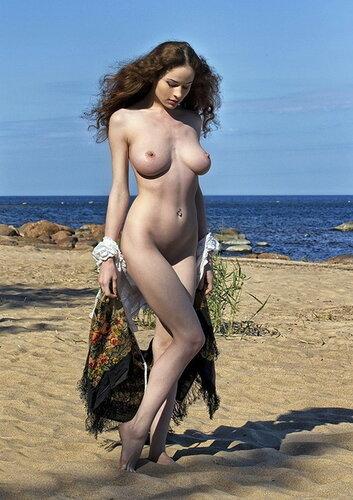 Девушки и Море. 18+ (выпуск №2)