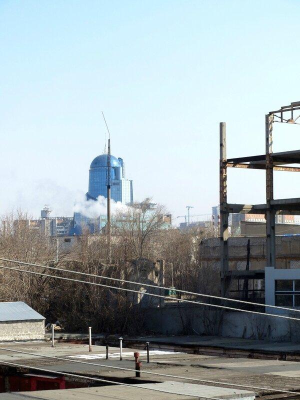 Самарский район, фрунзенский мост 089.JPG