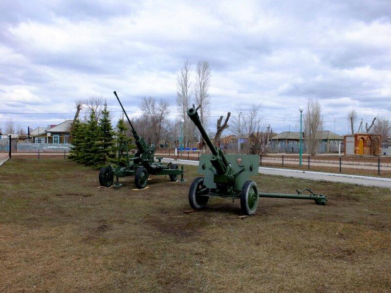 каменный брод, Красноармейское, сов. Ленина 141.JPG