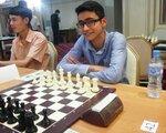 Asian Championship 2016 - 3