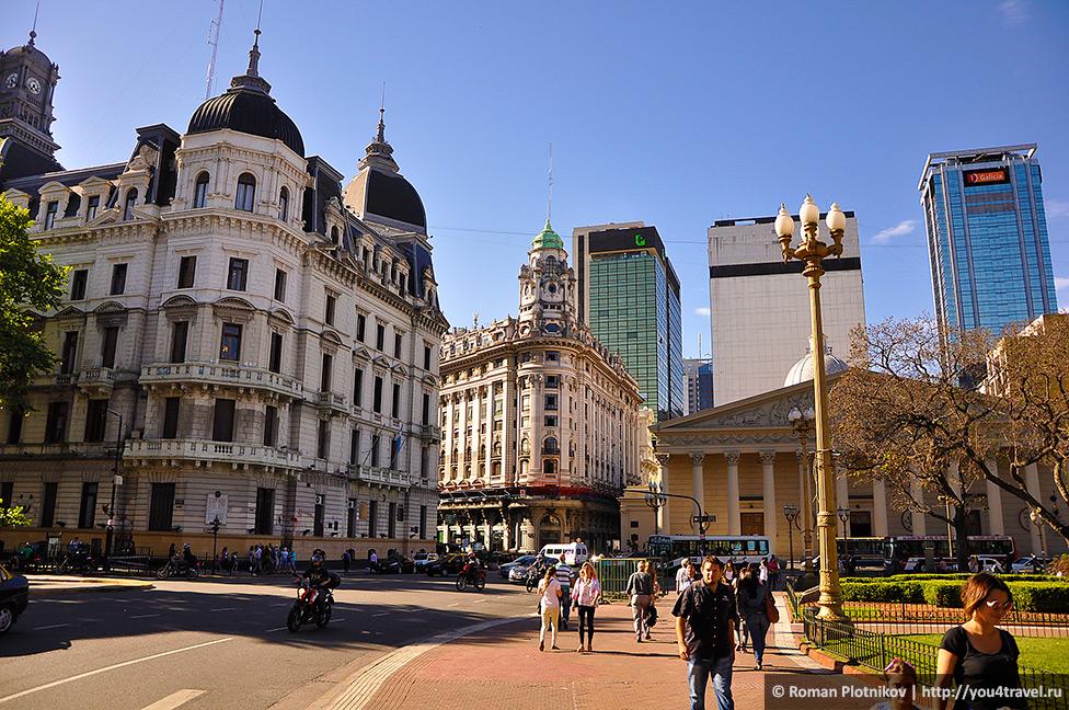0 75c267 aadd00db orig Буэнос Айрес – самый европейский город в Латинской Америке