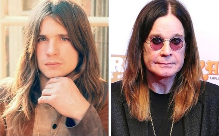Оззи Осборн (Ozzy Osbourne)