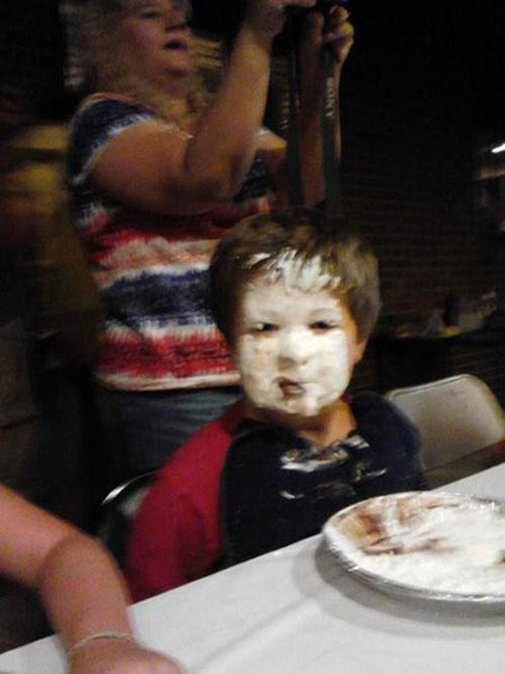 Такой вкусный торт, что хочется в нем утонуть.