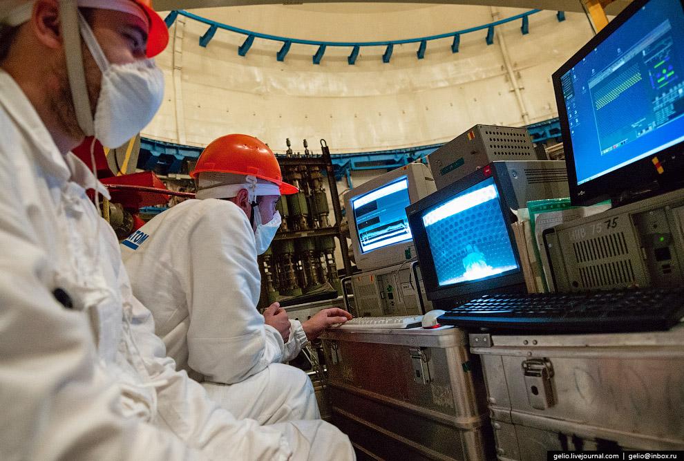 20. Для контроля состояния металла на балаковской АЭС применяется вихретоковый метод контроля (