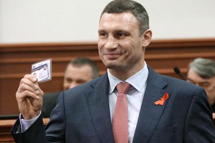Киев несомненно поможет Львову врешении «мусорной» проблемы— Кличко