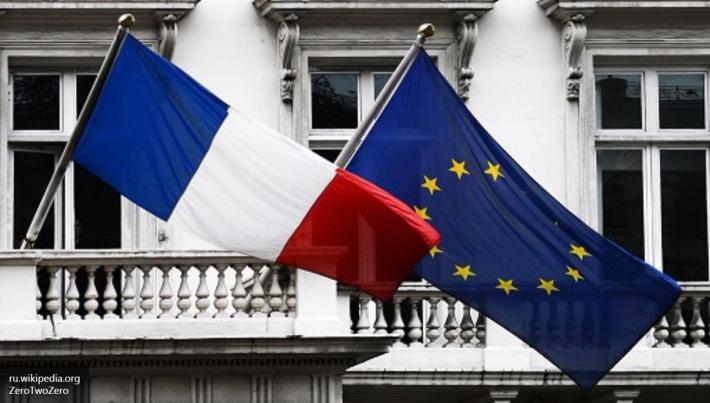 Франция тормозит продление санкций против РФ