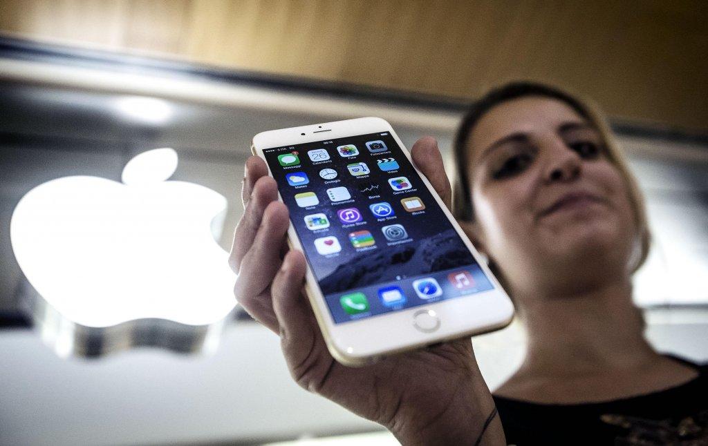 IPhone 7 незагорами: мобильные телефоны прошли сертификацию в РФ