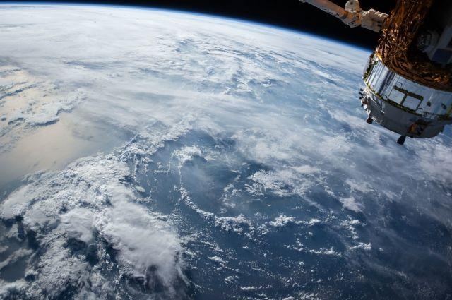 Космический орбитальный модуль «Тяньгун-2» готовится кзапуску в КНР