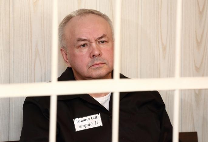 Обвиняемый внеуплате налогов имошенничестве Олег Шишов сообщил последнее слово