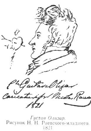 Густав Олизар