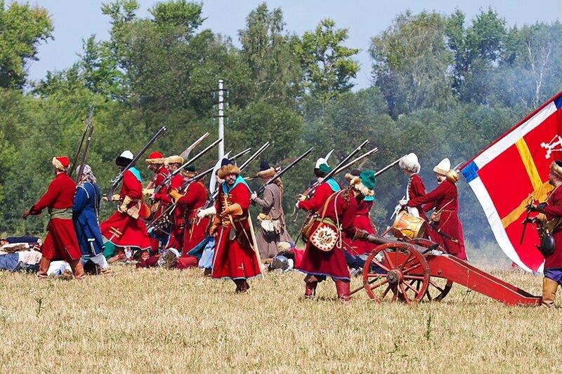 О битве при Молодях. 1572 год. (12).jpg