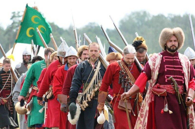 О битве при Молодях. 1572 год. molodi 2012. 12.jpg