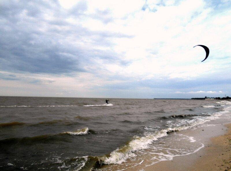 С хорошим ветром, у пенного берега ... DSCN5581.JPG