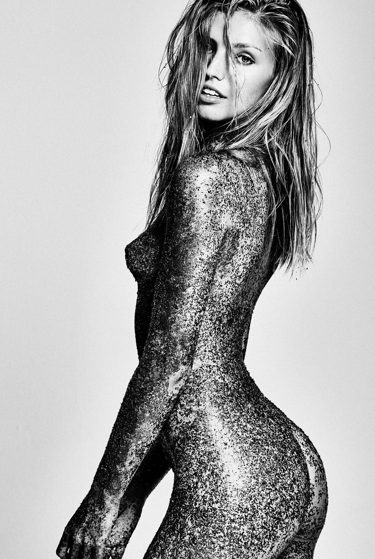 Ним Адкинс / Niamh Adkins nude by Bryce Thompson