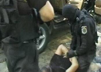 В Черновцах задержали 9 человек, перевозивших уран из Приднестровья