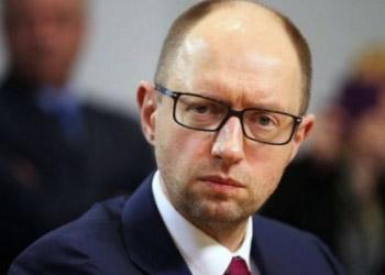 Яценюк: Сепаратистов, не совершивших тяжелых преступлений, амнистируют