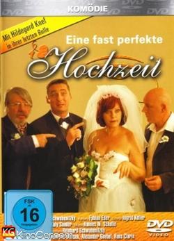Eine fast perfekte Hochzeit (1999)