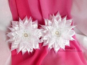 Прекрасные цветы канзаши - Страница 2 0_ec959_c3a39924_M