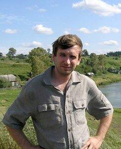 Игорь Фёдоров (omchanin) - гражданский кандидат в мэры Омска